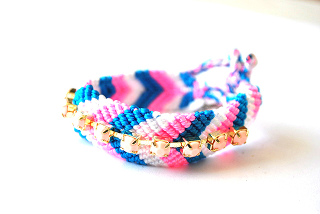 Pulseras Tropical en internet
