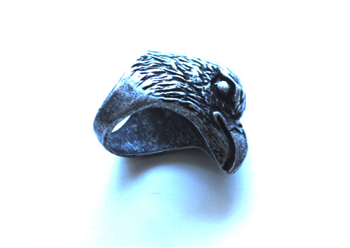 Anillo Wild Eagle - SALE!!