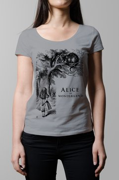 ALICE IN WONDERLAND en internet