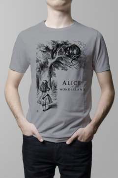 ALICE IN WONDERLAND - BSIDE TEES | Esas Otras Remeras