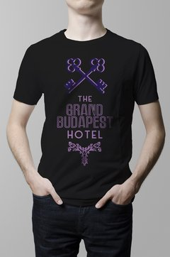 THE GRAND BUDAPEST HOTEL en internet