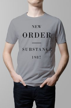 "NEW ORDER ""SUBSTANCE 1987"" en internet"