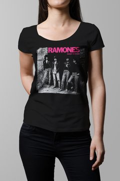 "RAMONES ""ROCKET TO RUSSIA"""