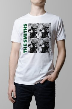 "THE SMITHS ""MEAT IS MURDER"""