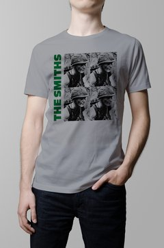 "THE SMITHS ""MEAT IS MURDER"" - comprar online"