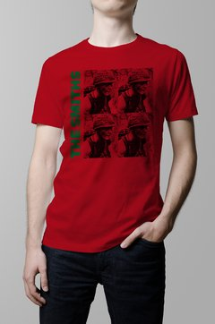 "THE SMITHS ""MEAT IS MURDER"" - BSIDE TEES 