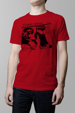 "SONIC YOUTH ""GOO"" - BSIDE TEES 