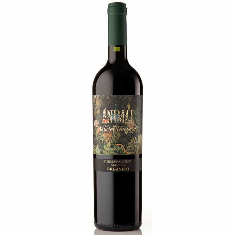 Animal Malbec x750 ml