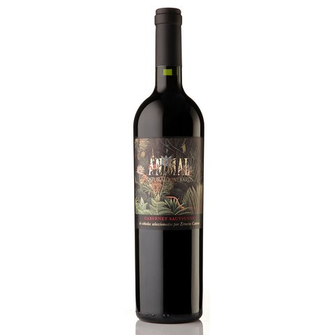 Animal Cabernet Sauvignon x750 ml