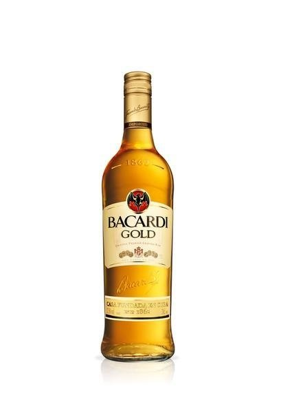 Bacardi Gold x750 ml