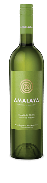 Amalaya Blanco x750 ml