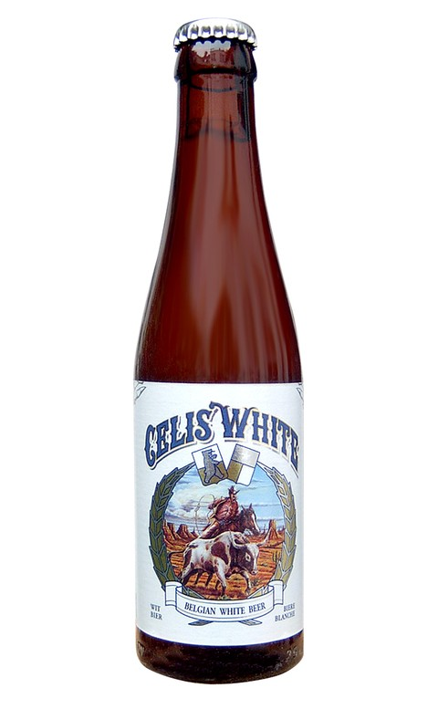 Celis White x250 ml