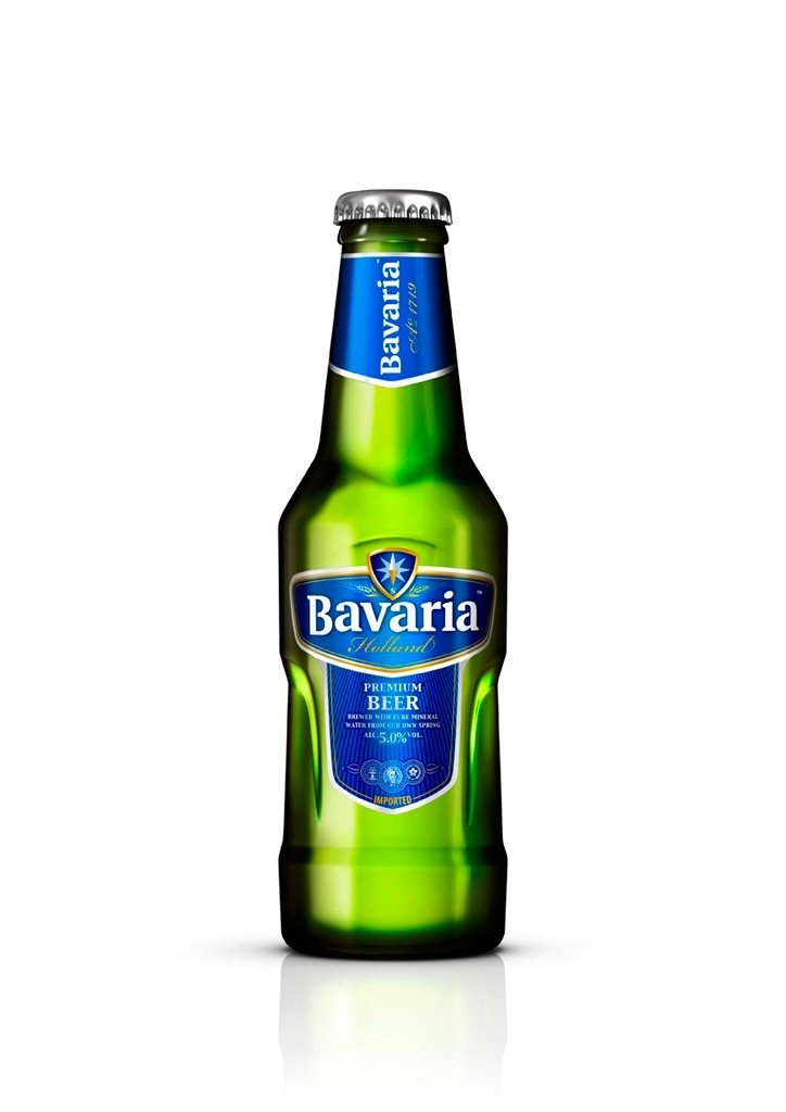 Bavaria Premium Botella x250 ml