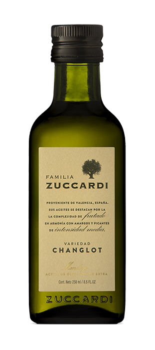 Aceite Changlot Zuccardi x 500ml