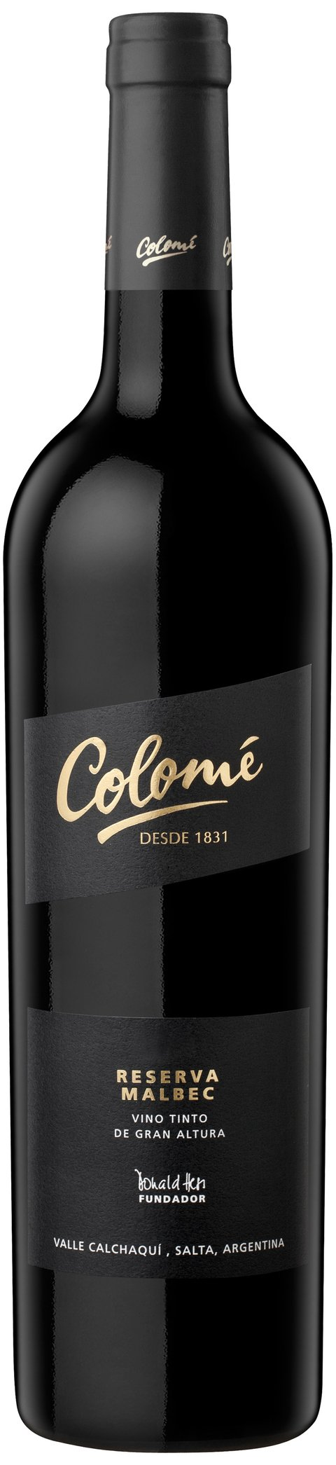 Colomé Reserva Malbec x750 ml