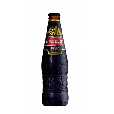 Cusqueña Dark Lager x330 ml