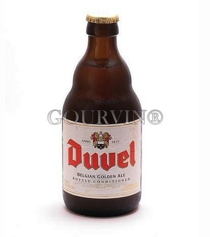 Duvel Golden Ale x330 ml