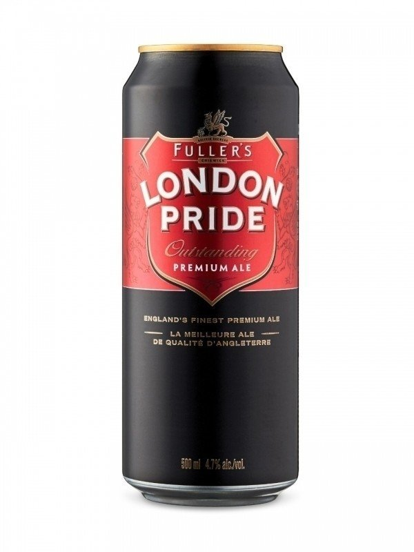 Fuller's London Pride Lata x500 ml