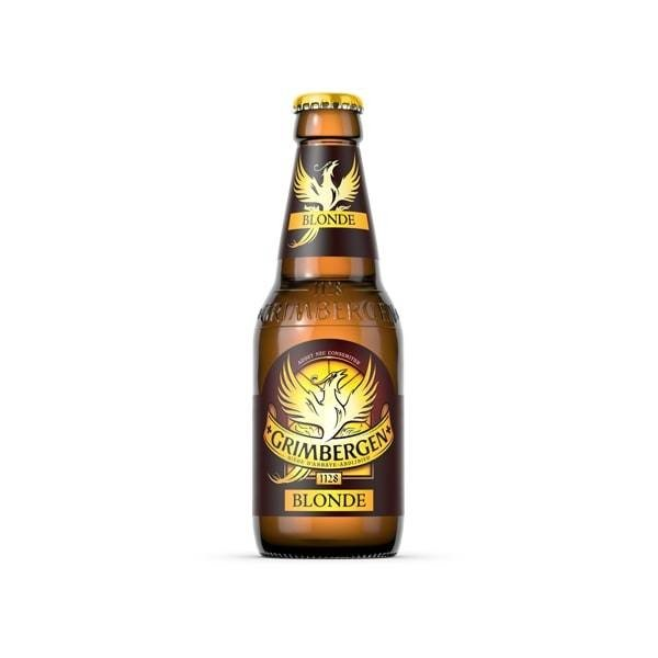 Grimbergen Blonde x330 ml