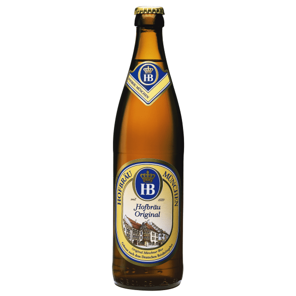 Hofbrau Original x500 ml