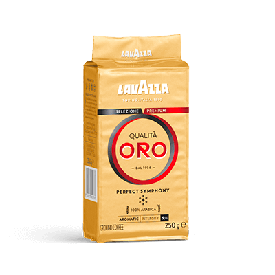 Cafe Oro Lavazza x 250gr