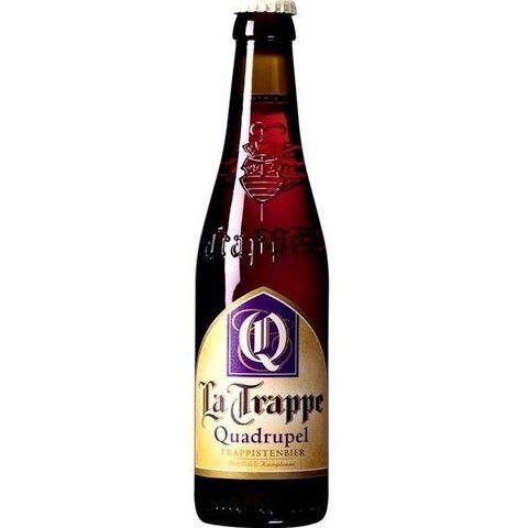 La Trappe Quadrupel x330 ml