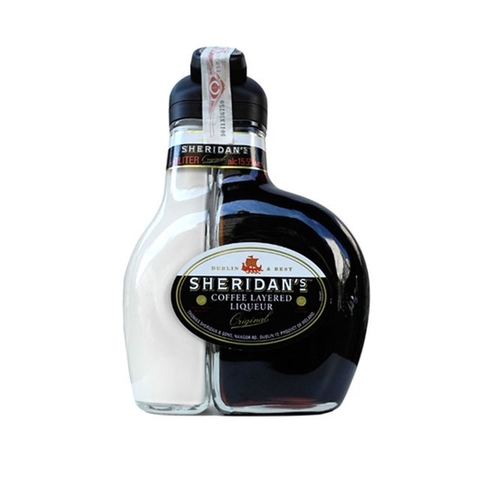 Sheridans Original x750 ml