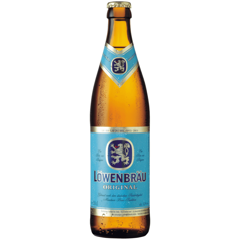 Lowenbrau x500 ml