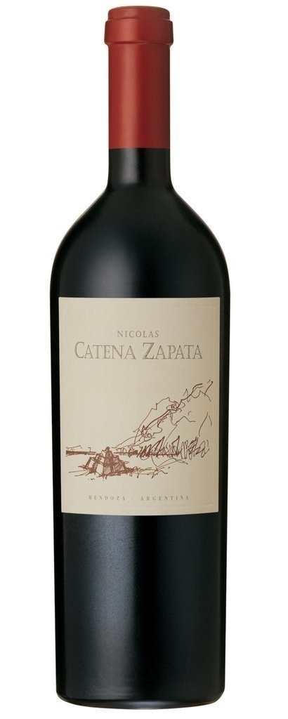 Nicolas Catena Zapata 2011 x750 ml