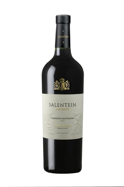 Salentein Reserva x750ml