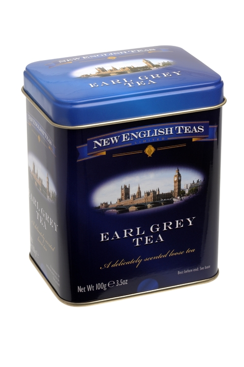 New English Teas x100g
