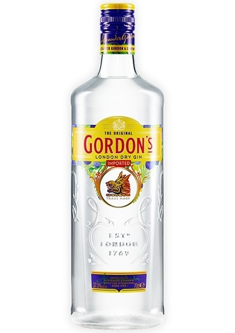 Gin Gordon´s x700 ml