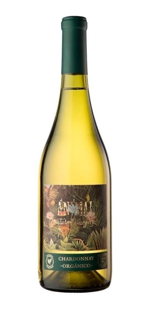 Animal Chardonnay x 750ml