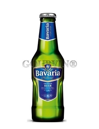 Bavaria Premium Botella x330ml