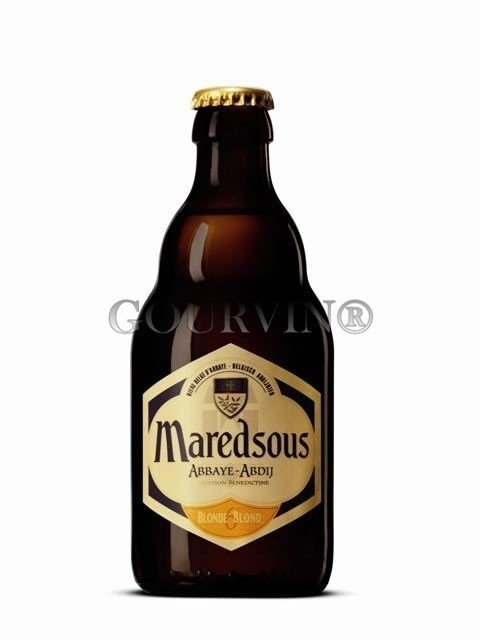 Maredsous Blonde x330 ml