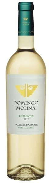 Domingo Molina Torrontes x750 ml