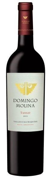 Domingo Molina Tannat x750 ml