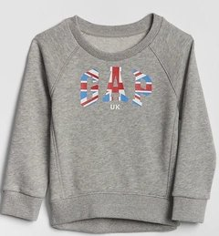 Blusa Girl Italy e UK GAP - comprar online