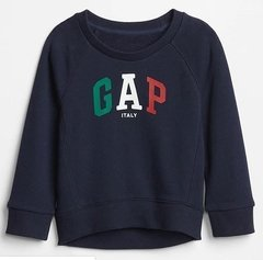 Blusa Girl Italy e UK GAP