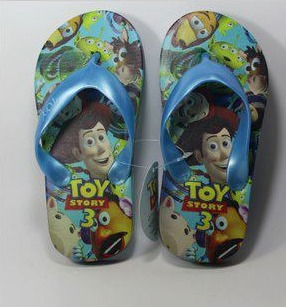 Chinelo Woody Toy Story. Pronta Entrega!