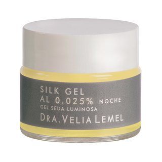 Silk Gel - Gel de Seda Luminoso 0,025% (30 cc)