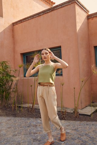 MORELIA PANT SAND on internet