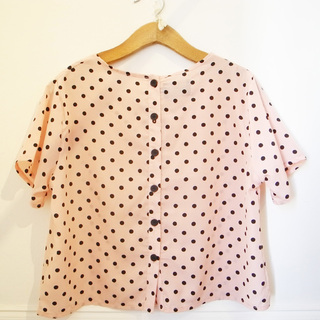 BLUSA KAWAII LUNARES - SHOP - VERO FOREST