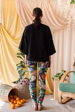 Leggings Flora - Petitem