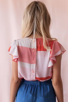 Blusa Odile - online store