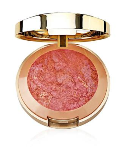 MILLANI COSMETICS - BAKED BLUSH - Cor: 03 Berry Amore  (super desconto de 20%)