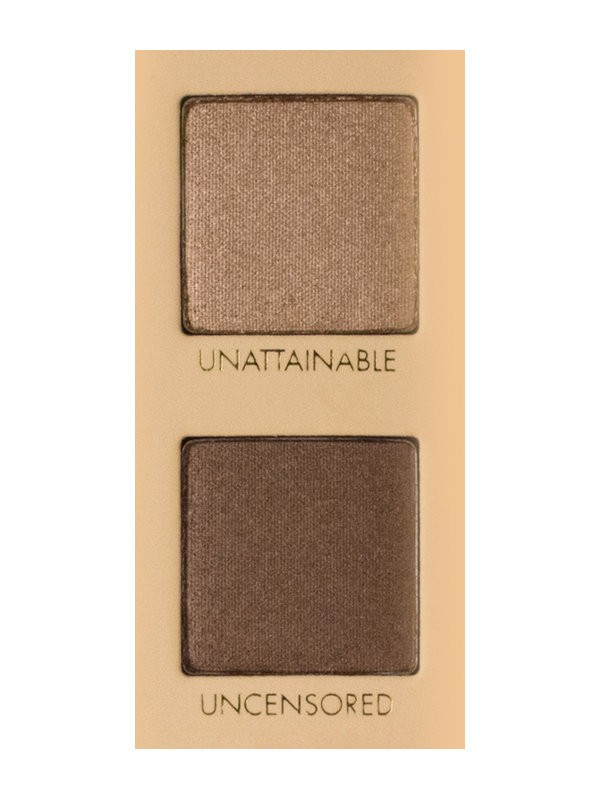 LORAC UNZIPPED SHADOW PALETTE - divashowroom