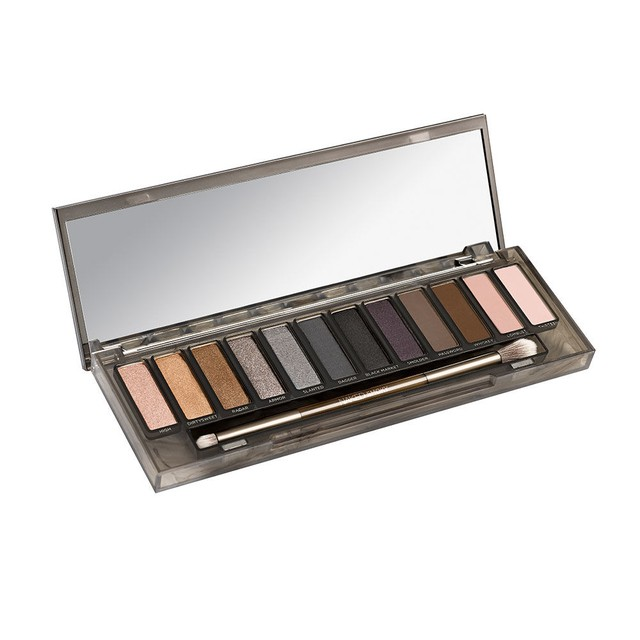 URBAN DECAY - NAKED SMOKY - comprar online
