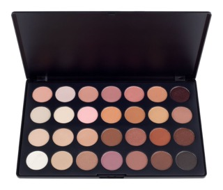 COASTAL SCENTS - 28 NEUTRAL PALETTE  PL-005
