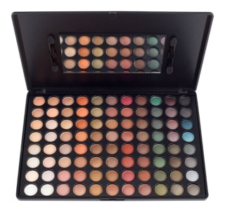 COASTAL SCENTS - PALETTE SHADOW MIRAGE - PL-016